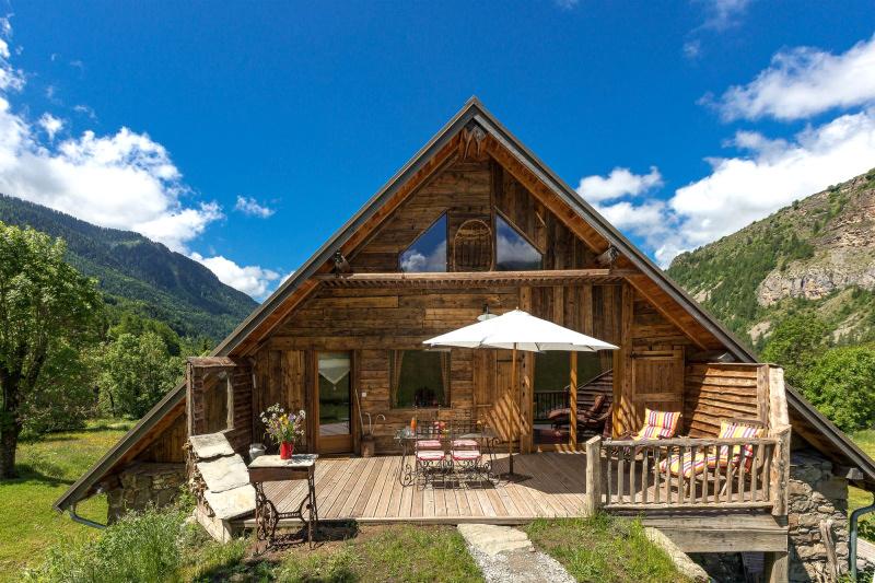 L'Écrin des Hautes Alpes