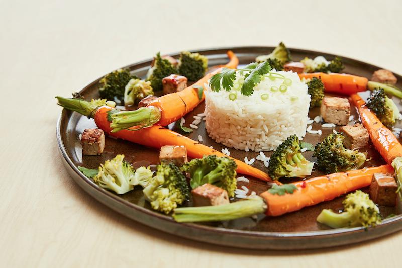 La nouvelle sauce « Sweet Chili » de LIMA relève la cuisine végétale