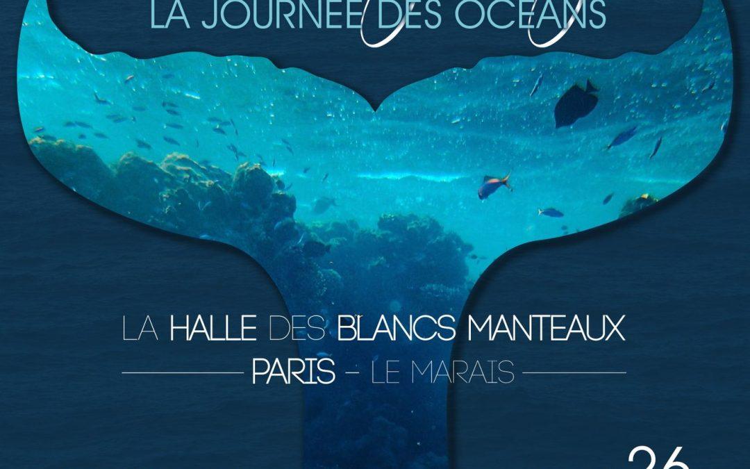 Événement O'DYSSEY – La journée des océans le 26 Juin 2021