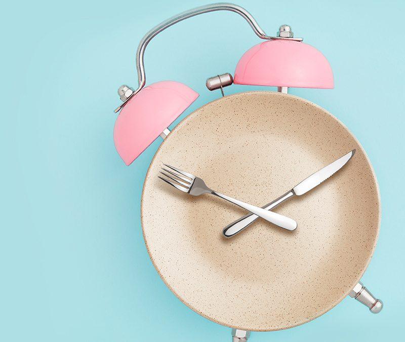 La santé de nos dents passe aussi par notre assiette !