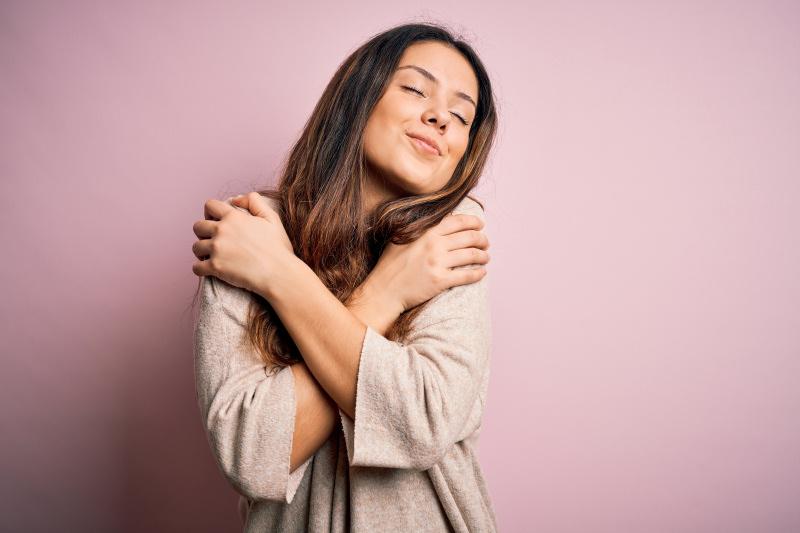 Dossier bien-être : Renouer avec le toucher