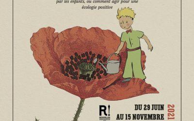 """""""Dessine-moi ta planète"""", une exposition sur l'écologie positive au Château de la Bourdaisière"""