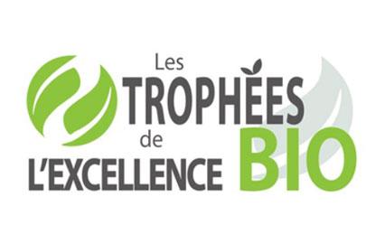 8è édition des Trophées de l'Excellence Bio : l'Agence BIO et le Crédit Agricole dévoilent les lauréats