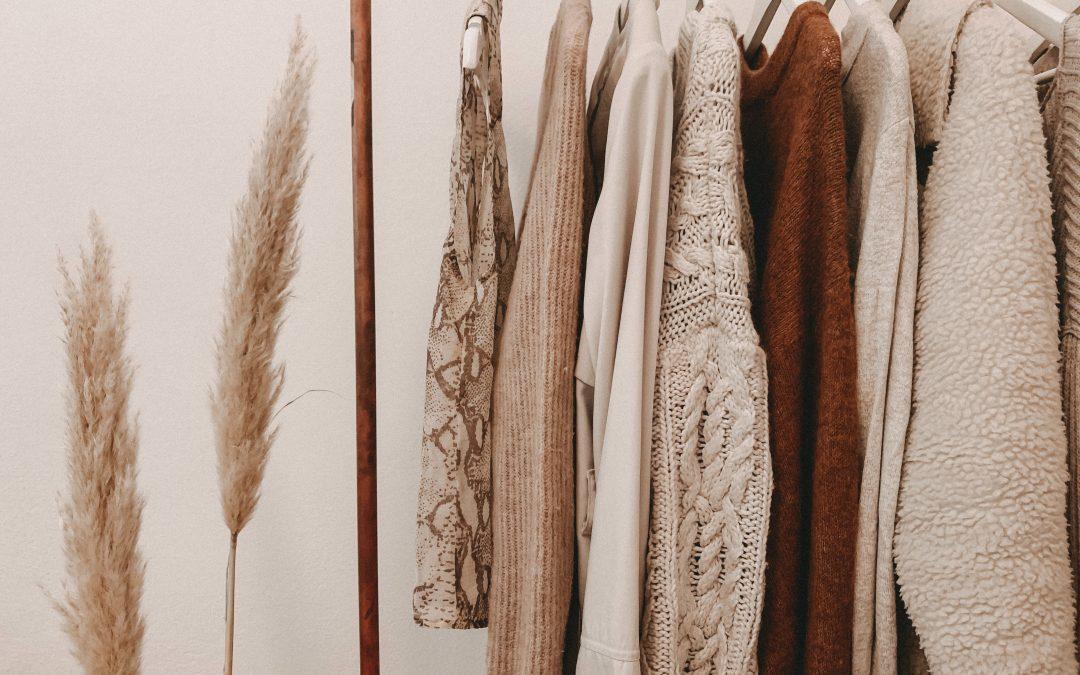 Eco-mode : 7 astuces pour s'habiller de manière plus éco-responsable