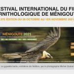 37e Festival International du Film Ornithologique de Ménigoute