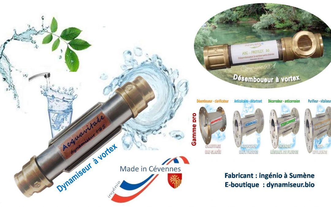 Ingénio, une entreprise française engagée depuis 30 ans pour préserver l'environnement