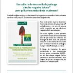 Jardinage solidaire : collecte de vieux outils dans tous les magasins botanic®