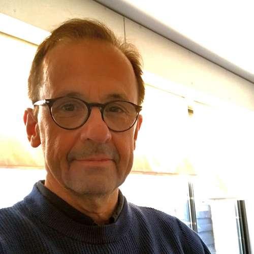 Olivier Bouillon