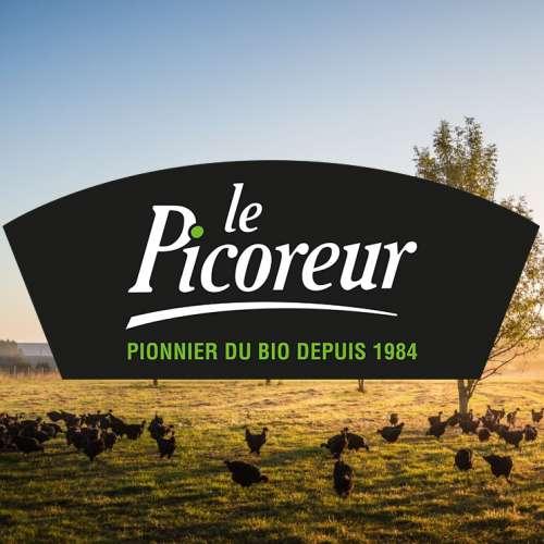 Le Picoreur®