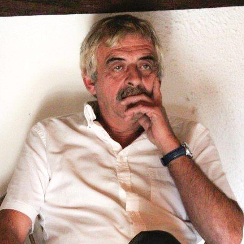 Gérard Garcia