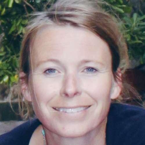 Yvette ROOZENBEEK