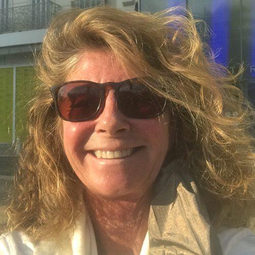 Cathy Guichet