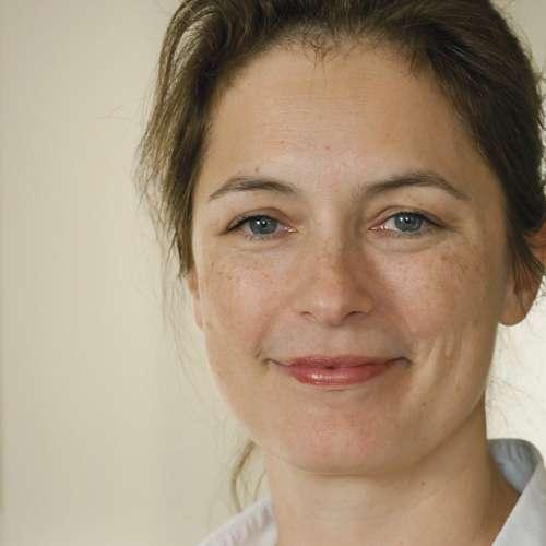 Nathalie Reinhardt