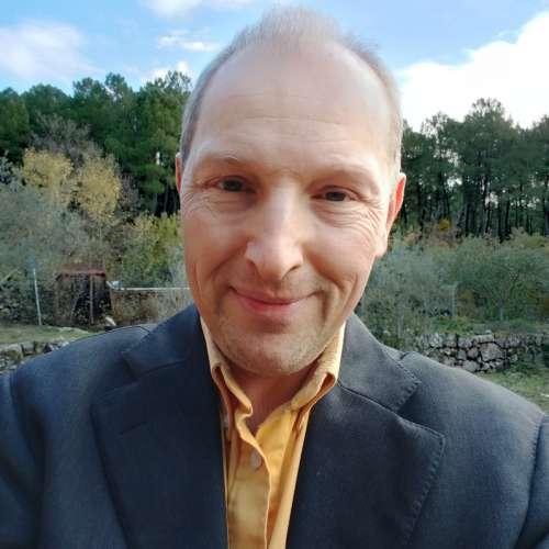 Stephan Lentzner