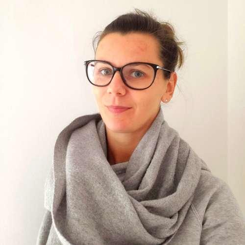 Sofia Marchal