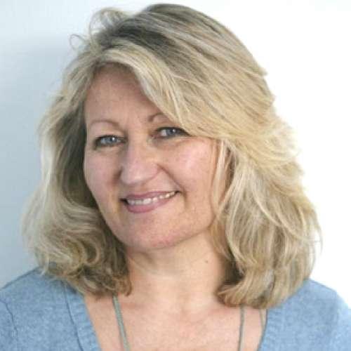 Isabelle Bourdeau