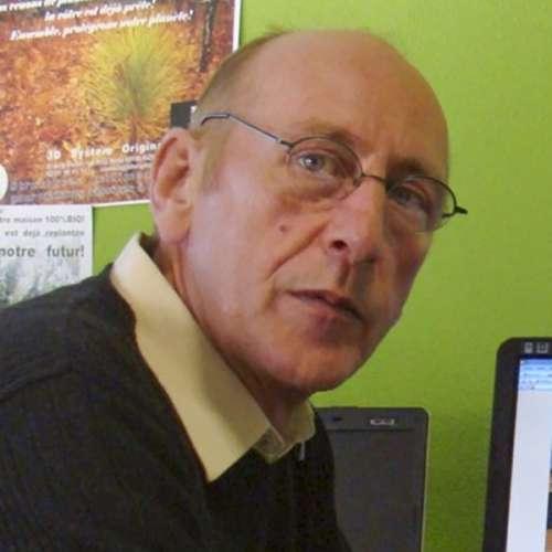 Patrick Denieul