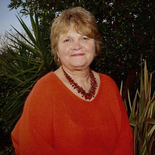 Martine Roux