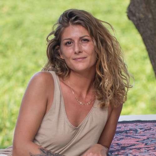 Fanny Guichet